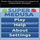 Dwonload SUPER MEDUSA Cell Phone Game